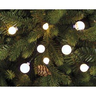 80 Berry LED Fairy Light By The Seasonal Aisle