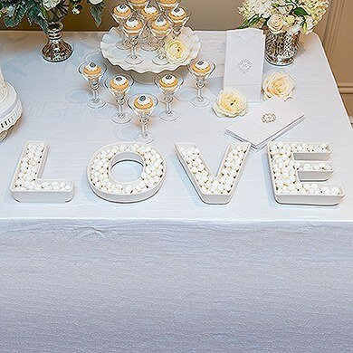 4 Piece Love Decorative Plate Set & Weddingstar 4 Piece Love Decorative Plate Set | Wayfair.co.uk