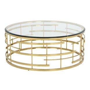 Sunpan Modern Ikon Cielo Coffee Table