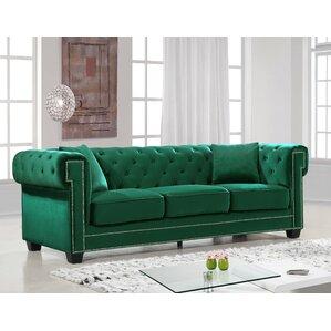 Attractive Hilaire Chesterfield Sofa