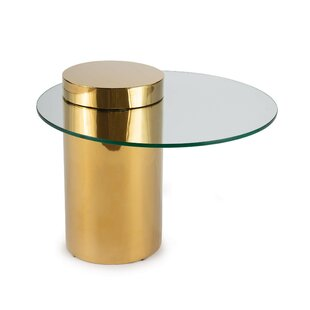 Odette Side Table by Regina Andrew