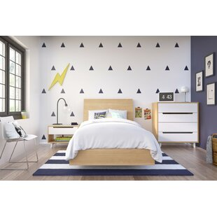 Coalmont Platform Configurable Bedroom Set