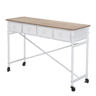 Axel Desk By Beachcrest Home