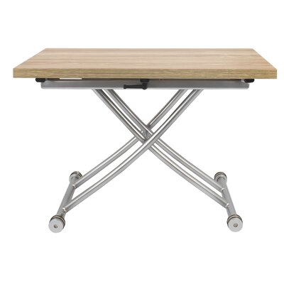 Height Of A Coffee Table adjustable height coffee tables you'll love | wayfair.ca