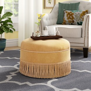 Opehlia Cocktail Ottoman By Canora Grey