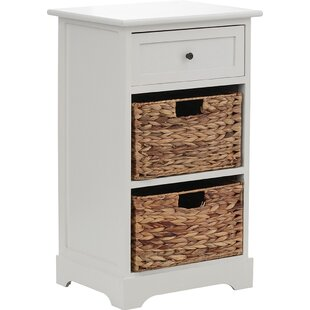 3 Drawer Chest By Beachcrest Home