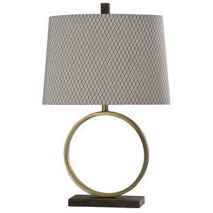 Savings Matias 28 Table Lamp By Union Rustic