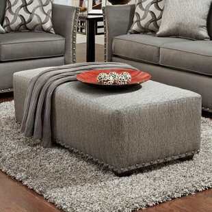 Chelsea Home Dandy Cocktail Ottoman