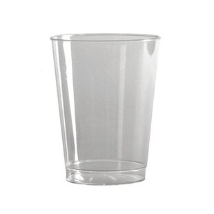 Comet Plastic Disposable Cup