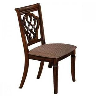 Setzer Chronic Dining Chair (Set of 2) by..