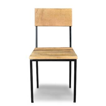 Jonathan Charles Fine Furniture Loxley Solid Wood Dining Chair