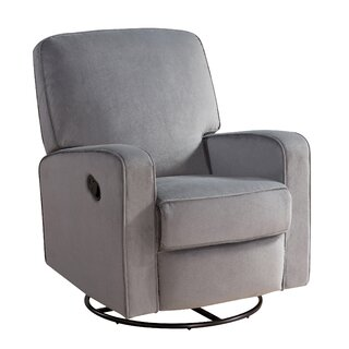 Aikenvale Reclining Swivel Glider by Mack & Milo SKU:DB594693 Details