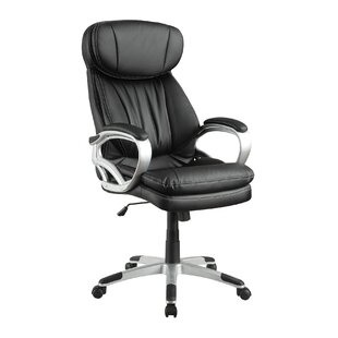 Compare prices Executive Chair by Wildon Home® Reviews (2019) & Buyer's Guide