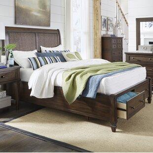 Bay Isle Home Smotherman Panel Bed