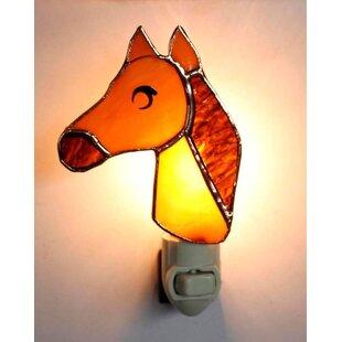 Gift Essentials Horse Night Light