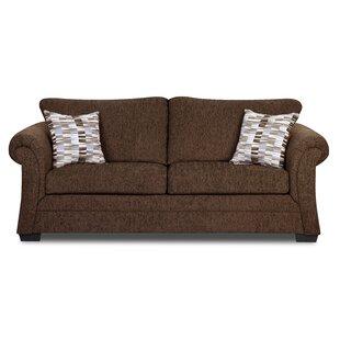 Simmons Upholstery Balcones Sofa