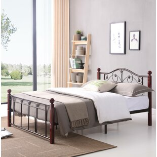 Cleasby Platform Bed