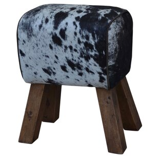 Mainor Accent Stool by Union Rustic