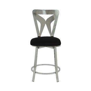 Fiske Swivel Side Chair (Set of 2) by Orren Ellis