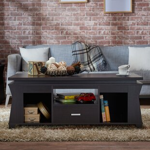 Corvi Coffee Table by Latitude Run Great Reviews