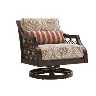 Royal Kahala Patio Chair with Cushion
