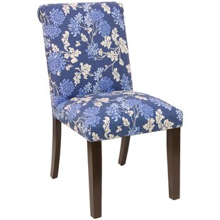 Darby Home Co Bayern Parsons Chair