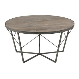 Norwell Coffee Table By Williston Forge