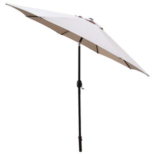 Rockledge 9' Market Umbrella by Charlton Home
