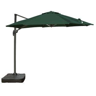 Alms 9.10' Cantilever Umbrella by Red Barrel Studio