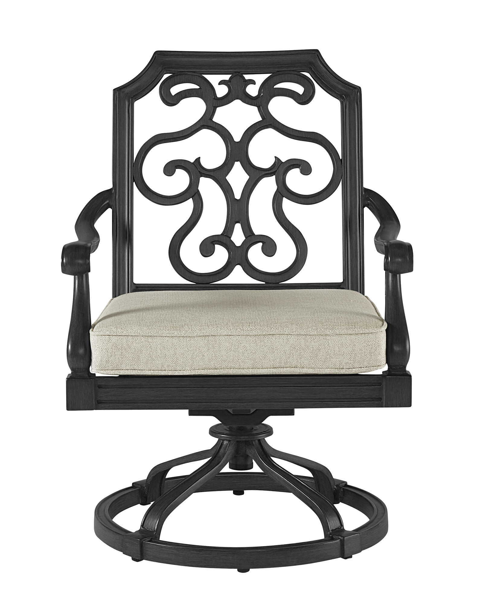 Canora Grey Hargrave Outdoor Glider