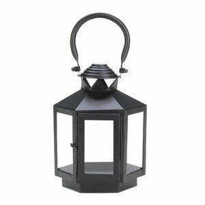 Geometric Candle Lantern