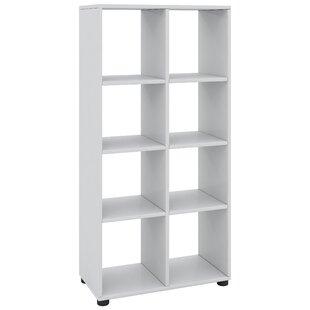 Ikard 123cm Bookcase By Brayden Studio