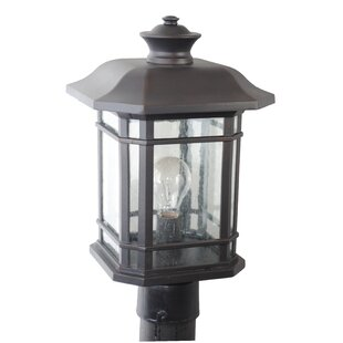 Top Reviews Falstaff 1-Light Lantern Head By Charlton Home