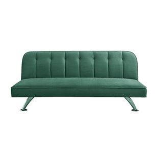 Colella 3 Seater Clic Clac Sofa Bed By Fairmont Park