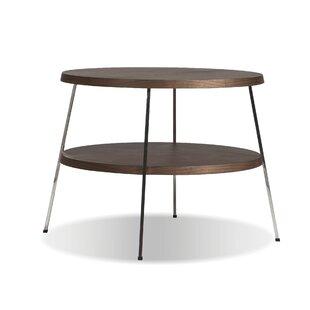 Shreya End Table