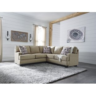 Millwood Pines Jaliyah Sectional