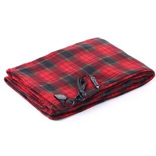 Malachy Heated Car Blanket