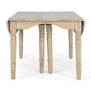 Eya Extendable Dining Table By Fleur De Lis Living