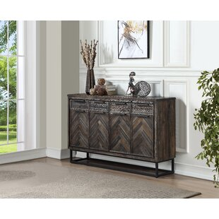 Purchase Kaelyn TV Stand for TVs up to 65 by Mistana Reviews (2019) & Buyer's Guide