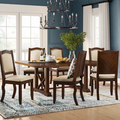 Dawson 5 Piece Dining Set Atgr4765 Tradewins Furniture