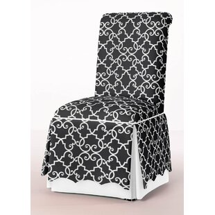 Roll Side Chair by Sloane Whitney