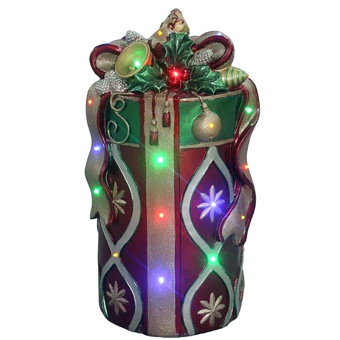 Indoor Outdoor Oversized Christmas Decor Decorative Accent