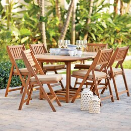 patio dining sets - Garden Furniture Tables