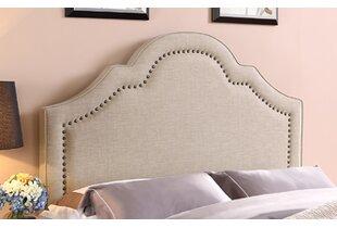 Full/Queen Upholstered Panel Headboard