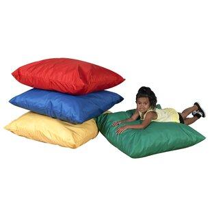 Floor Pillow (Set of 4)