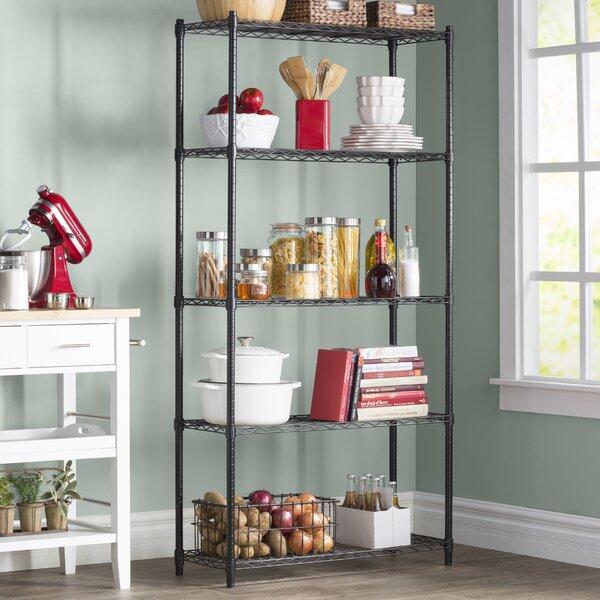 Etonnant Corner Kitchen Shelf Unit   Wayfair