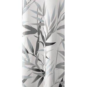 black and tan shower curtain. Barleria Shower Curtain  Black Tan And Wayfair