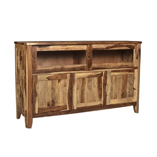 Millwood Pines Remington Bar Cabinet