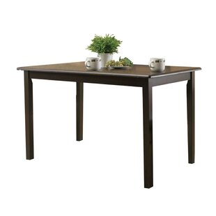 Nya Dining Table Millwood Pines