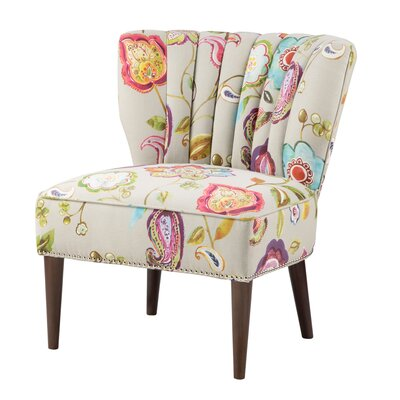 Harriett Slipper Chair by August Grove